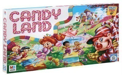 candy land game (2)
