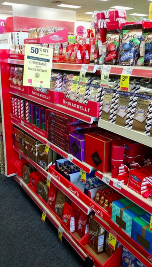 CVS: 50% OFF Holiday Items including Cosmetics, Toys ...