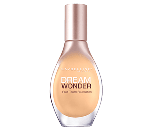 Nude-Dream Wonder Foundation-Pack