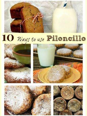 10 Ways to Use Piloncillo {Mexican Brown Sugar}