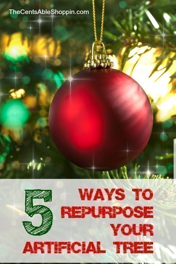 Ways To Repurpose Your Artificial