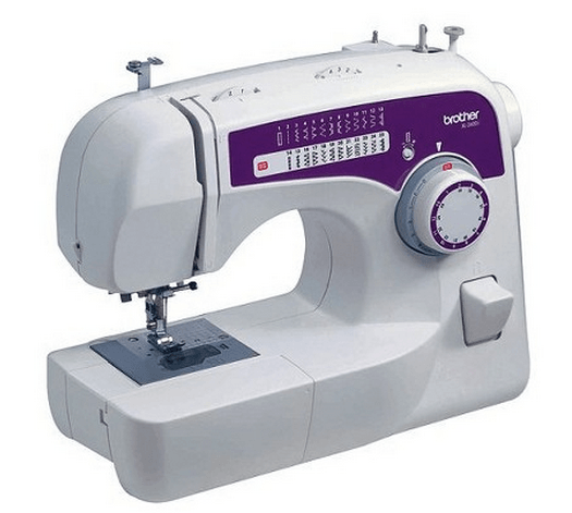 Target brother sewing machine xl2600i just shipped for Machine a coudre xl 2600 brother