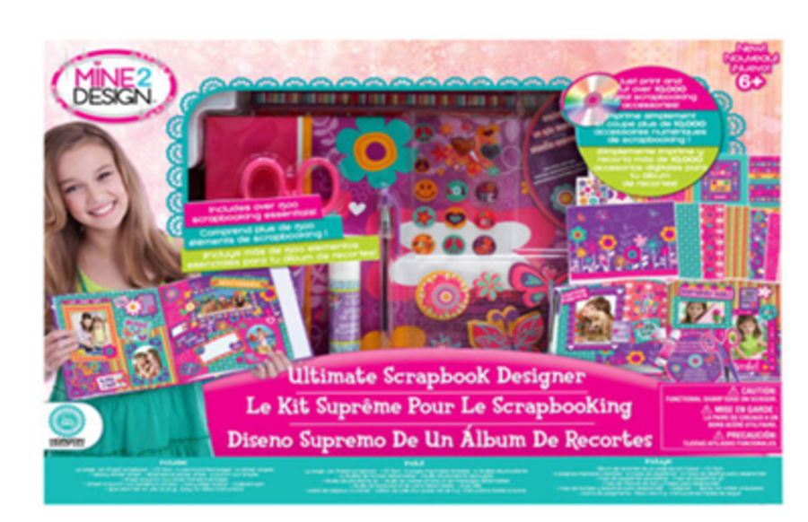 Michael Rsquo S Kids Activity Craft Kits 9 99 Ndash Today Only