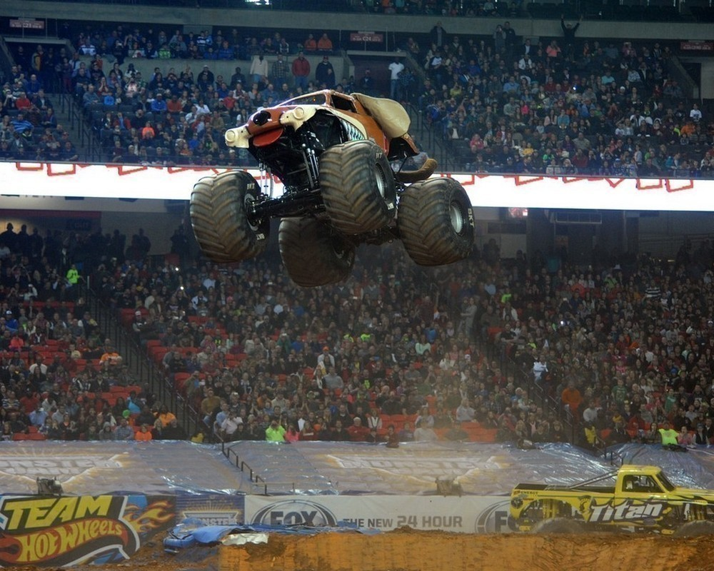 Chick fil a monster jam coupon code 2018