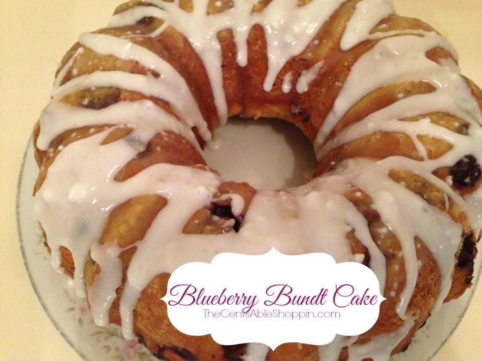 Bundt Cake Pan Cheap