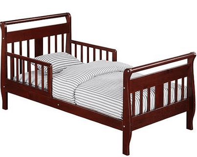 walmart baby relax toddler bed mattress bundle just 85 free pick up the centsable shoppin. Black Bedroom Furniture Sets. Home Design Ideas