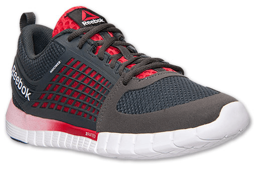 e2f8db9536660c Finish Line  Men s Reebok ZQuick 2.0 Running Shoes just  27.99  Reg.  85