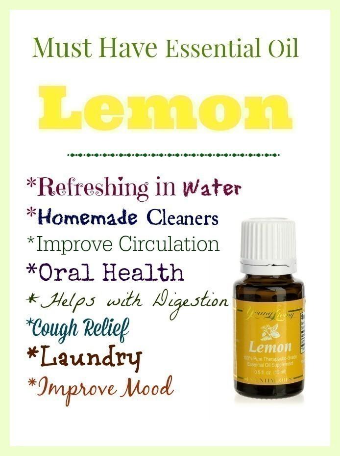 Top Lemon Essential Oil Uses & Benefits