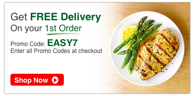 Safeway: FREE Delivery on your 1st Order + FREE Paper Towels