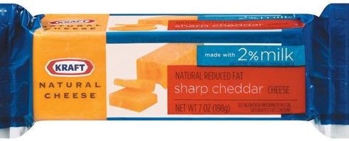 Fry's: Kraft Cheese as low as $ 99 – The CentsAble Shoppin