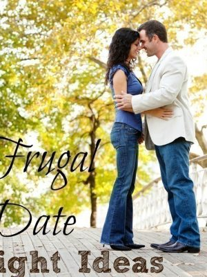 Inexpensive Frugal Date Night Ideas