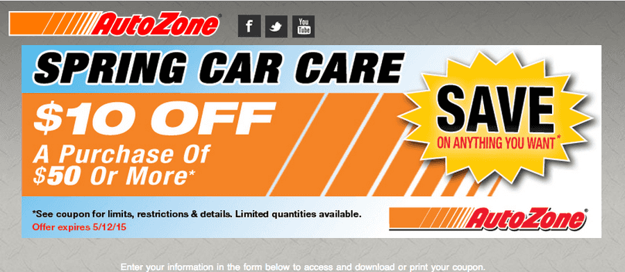 Dave S Car Care Coupons