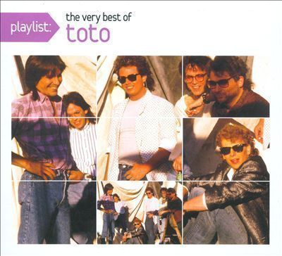 Google Play Store: 3 FREE Albums ~ The Very Best of Toto, Meatloaf