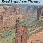 16 One-Day Road Trips from Phoenix