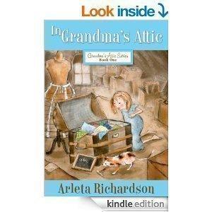 FREE Kindle Book ~ In Grandma's Attic (Grandma's Attic