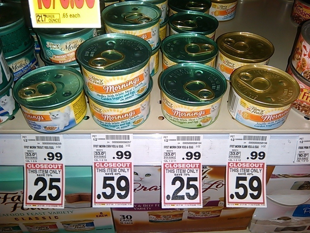 Gourmet Cat Food Soup Healthy