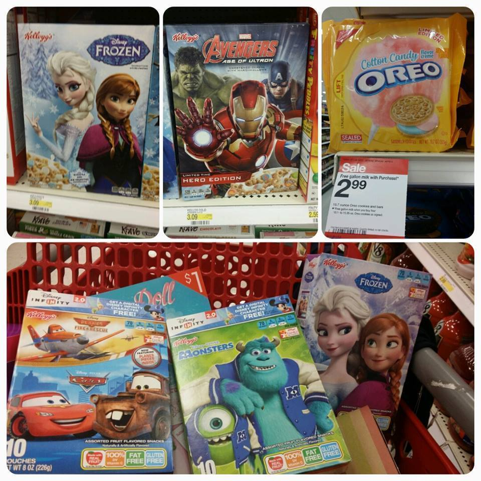10 MUST Buy Items at Target BEFORE you Head to Disney ~ TheCentsAbleShoppin.com