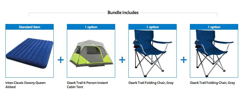 ozark trail air mattress instructions