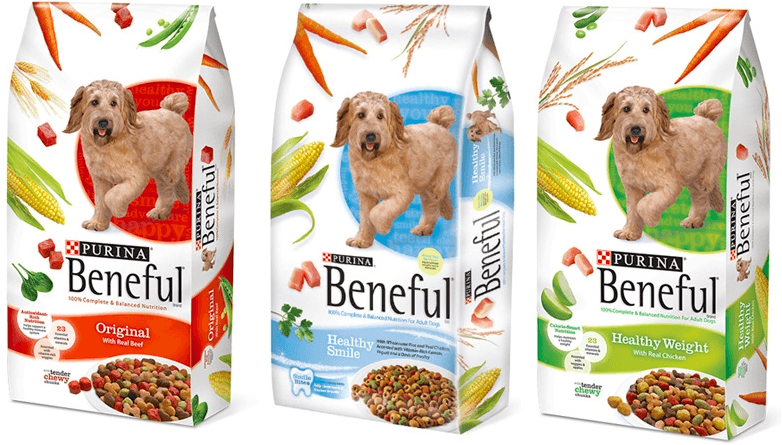 Winco Purina Beneful Dog Food Just 239 The Centsable Shoppin