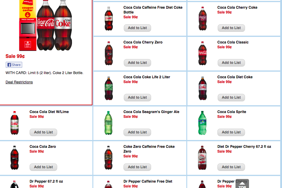 Dr pepper coupons august 2019