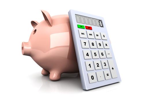 Savings calculator