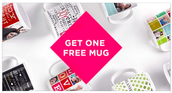 Shutterfly: Get One FREE Mug {Pay Only Shipping}