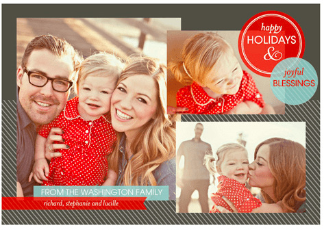 Shutterfly: 10 FREE Holiday Greeting Cards ~ Just Pay Shipping