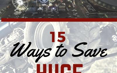 15 Ways to Save HUGE at the Arizona State Fair