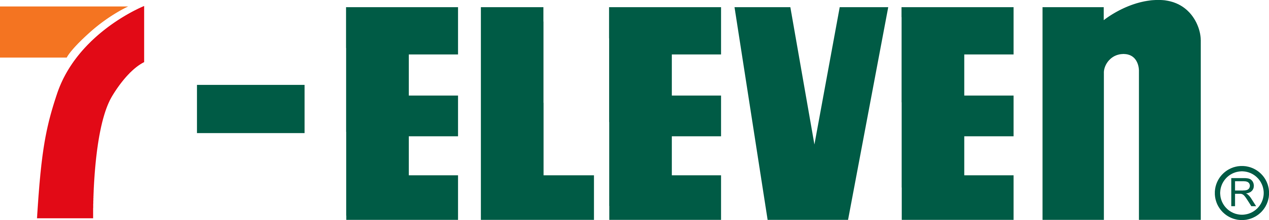 7 Eleven Logo Png