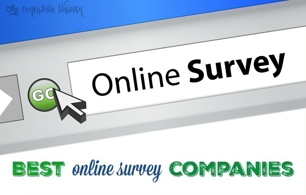 Best Online Survey Companies