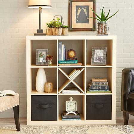 Homes And Gardens 9-Cube Storage Just $38 + Free Pick Up