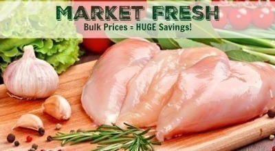 Market Fresh Chicken