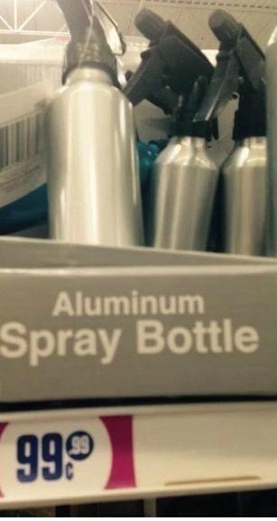 DIY Freshener Sprays (Great Holiday Gift!)
