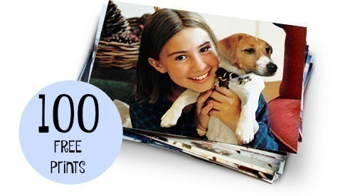 Shutterfly: Up to 100 FREE 4×6 Prints through 10/22