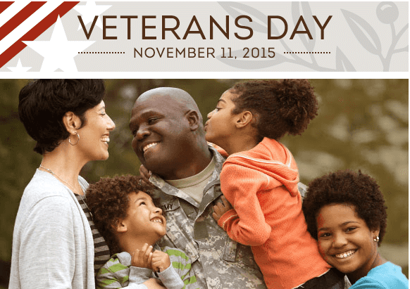Olive Garden Veterans And Active Duty Eat Free On Nov 11th