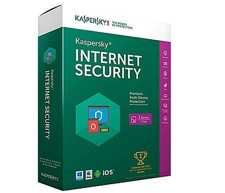 Staples: Kaspersky Internet Security 2016 $.01 Shipped (After Rebate &  Instant Savings)