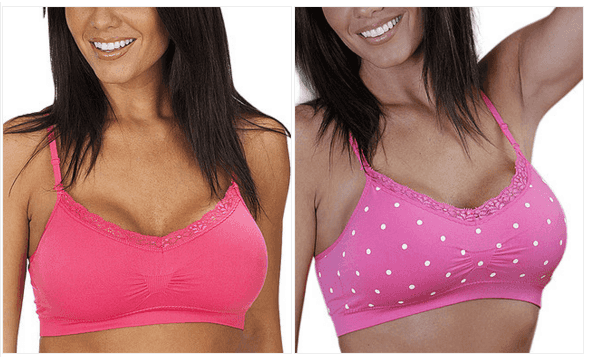 Zulily: The Coobie Bra up to 50% OFF (As low as $8.99)