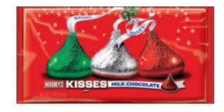 Fry's 25 Merry Days of Christmas | Save on Hershey's Kisses & L.L. ...
