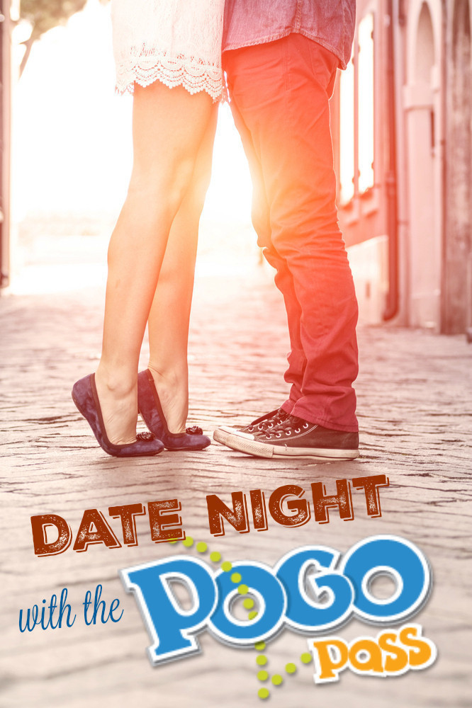Date Night with the POGO Pass