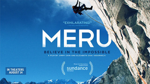 Amazon Instant Video: MERU just $1 (Rental) – The CentsAble