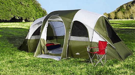 Kmart: Great Deals on Northwest Territory Outdoor Camping Items