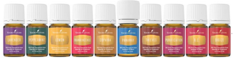 Traveling with Essential Oils | Best Essential Oils for Road Trips