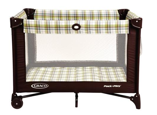 Graco Alano Travel System Meadow Menagerie