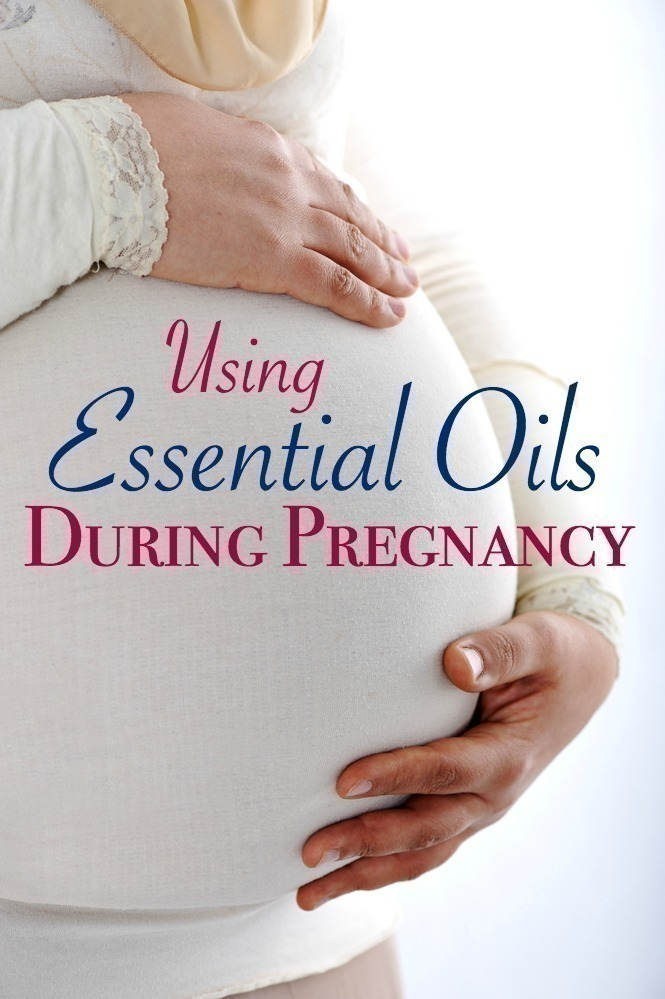 There is so much discussion on whether Essential Oils can be used for pregnancy - the real answer is ... that there is a lot to consider when you are looking to use them during this special time of your life.  It really is a personal choice and one that you can't make for someone else.