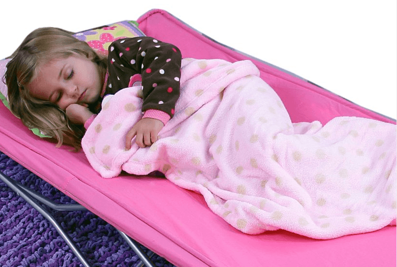 Amazon Regalo My Cot Portable Toddler Bed 20