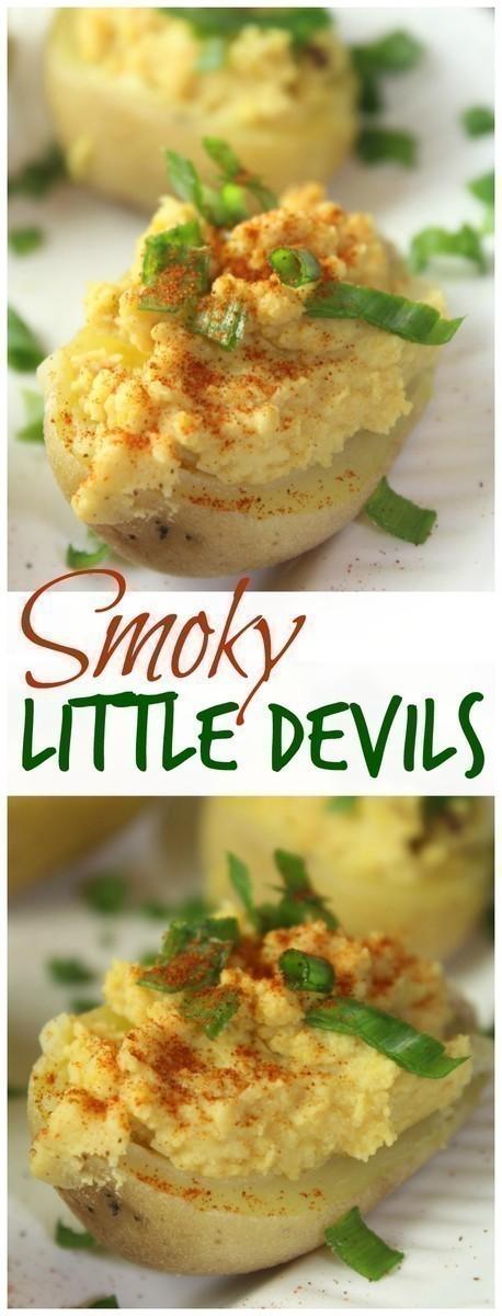 Smoky Little Devils