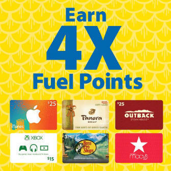 4X-Fuel-Points-for-Gift-Cards