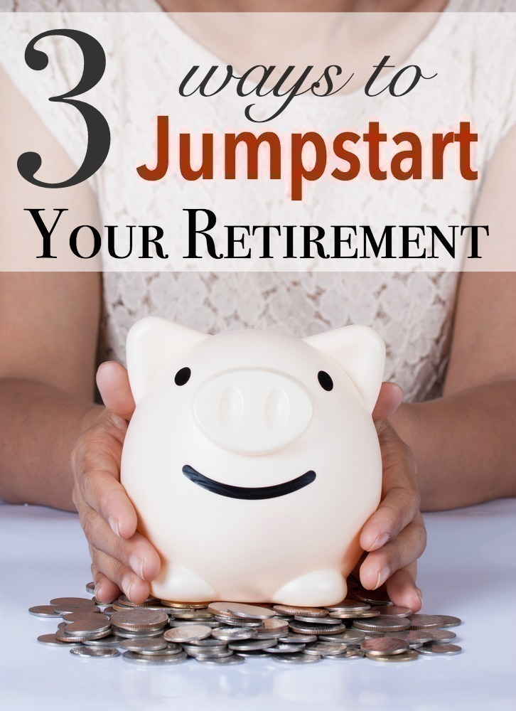 One in three Americans has nothing saved for retirement, and women are 27% more likely not to have retirement savings. Learn how you can jump start your retirement today.