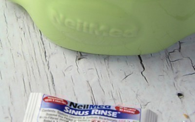 How to Use a Neti Pot for Natural Nasal Support