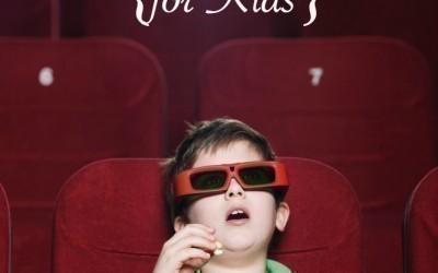 Summer Movie Programs for Kids